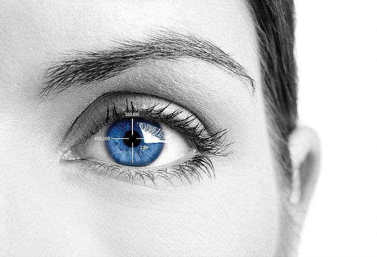 EyeDetect Polygraph Test